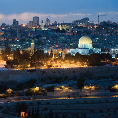 Islamic Jordan